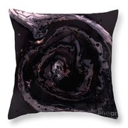 Caught Up In It Throw Pillow
