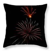 Celebration Xl Throw Pillow