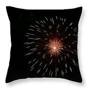 Celebration Xliv Throw Pillow