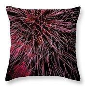 Celebration Xlvi Throw Pillow