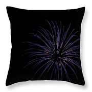 Celebration Xxix Throw Pillow