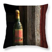 Celebrations Past Throw Pillow by Lois Bryan