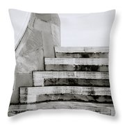 Celestial India Throw Pillow