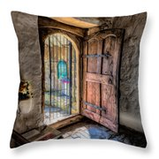 Celynnin Entrance Throw Pillow