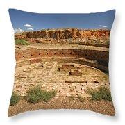 Chaco Kiva Throw Pillow