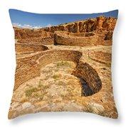 Chaco Kiva II Throw Pillow