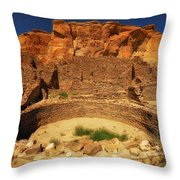 Chaco Kiva Iv Throw Pillow