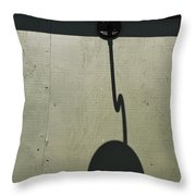Chains Of The Sun  Throw Pillow