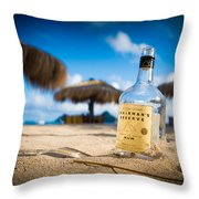 Chairman's Reserve Rum Throw Pillow