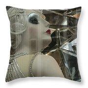 Chantelle Throw Pillow