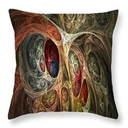 Character 160-02-13 Marucii Throw Pillow