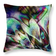 Charm Throw Pillow