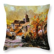 Chassepierre 6741 Throw Pillow