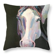 Chew Throw Pillow
