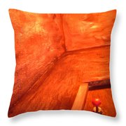 Childhod Memories 2 Throw Pillow