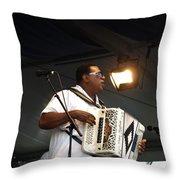 Chubby Carrier Throw Pillow