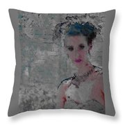 Clarene Throw Pillow
