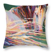 Clarisse Throw Pillow