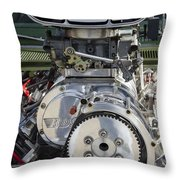 Classic Cars Beauty By Design 13 Throw Pillow