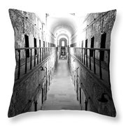 Classic Eastern State Throw Pillow