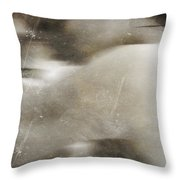 Clean For Change Throw Pillow