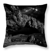 Cloud 137 Throw Pillow