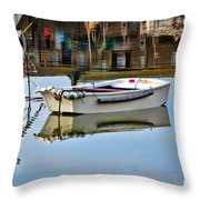 Cobb Reflections Throw Pillow