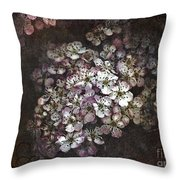 Colleen II Throw Pillow