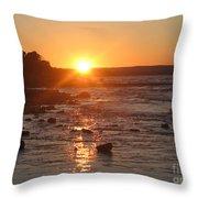 Collingwood-2 Throw Pillow