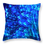 Color To Color Series 19 Throw Pillow