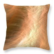 Colors Of The Wind No.2 Throw Pillow