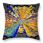 Com Life 12 Throw Pillow