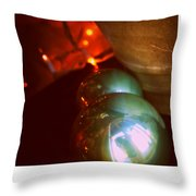Come Home Soon... Throw Pillow