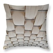 Come Sail Away Ceiling Throw Pillow