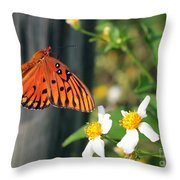 Come To Me Throw Pillow