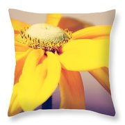 Comfort In Me Throw Pillow