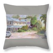 Commerce Street Apalach Throw Pillow