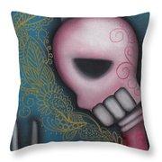 Companions Throw Pillow