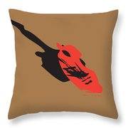 Compositions-8 Throw Pillow