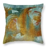 Composix 02a - V1t27b Throw Pillow