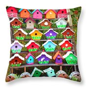 Condos For Sale Cheep Throw Pillow