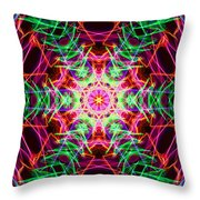 Conservation Throw Pillow