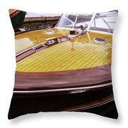 Cool Craft Throw Pillow
