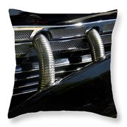 Cord Throw Pillow