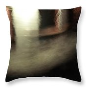 Corner Reflection 29368 Throw Pillow