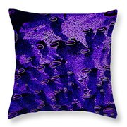 Cosmic Series 003 Throw Pillow
