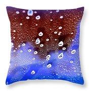 Cosmic Series 013 Throw Pillow