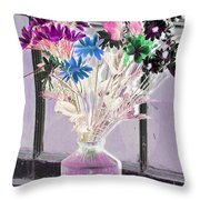 Country Comfort - Photopower 455 Throw Pillow