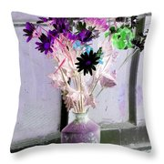 Country Comfort - Photopower 476 Throw Pillow