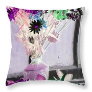 Country Comfort - Photopower 480 Throw Pillow